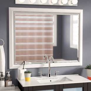 Affordable Price Susanne Bathroom/Vanity Mirror By Zipcode Design