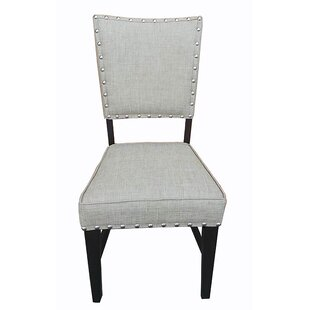 Duncan Dining Chair (Set of 2) Alcott Hill