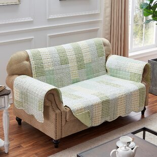 Juniper Loveseat Slipcover