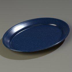 Dallas Ware® Melamine Oval Platter (Set of 24)