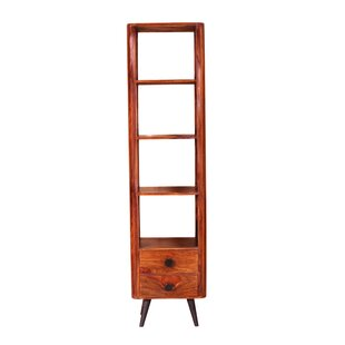 Motif Way Bookcase By George Oliver