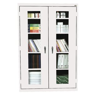 Classic Series 2 Door Storage Cabinet