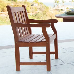 Henley Patio Dining Chair ..