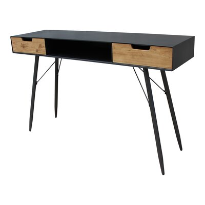 Wrought Studio Isolda Console Table