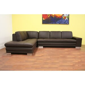 Glennis Sectional by Wade ..
