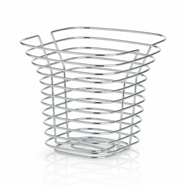 Well-liked Modern & Contemporary Tall Wire Basket | AllModern XE28