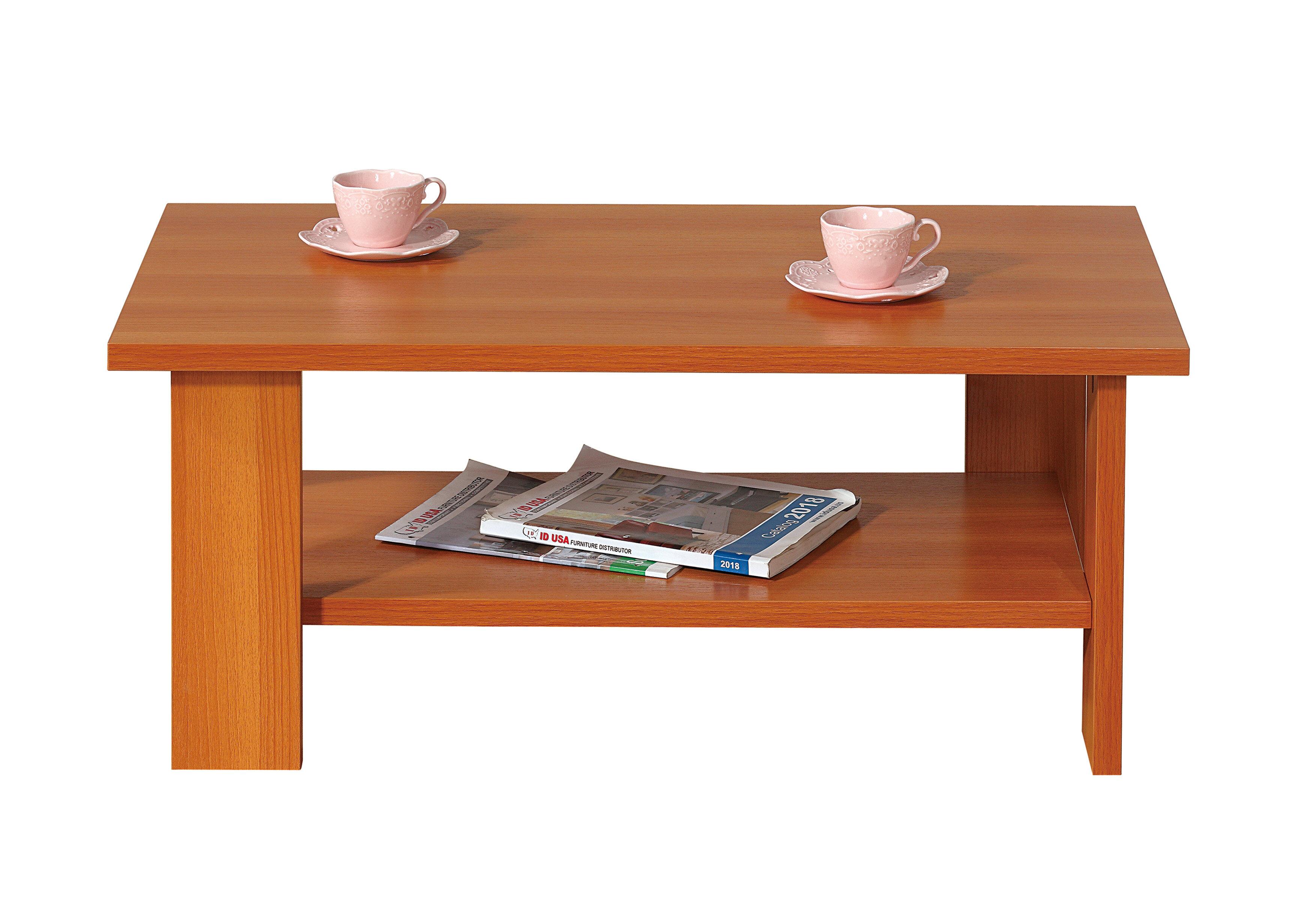 Winston Porter Fergerson Coffee Table