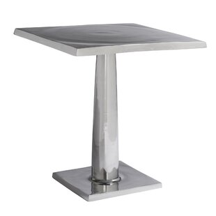 Reviews Surina End Table by Allan Copley Designs