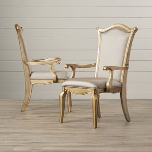 Bainbridge Arm Chair (Set of 2) by Astori..