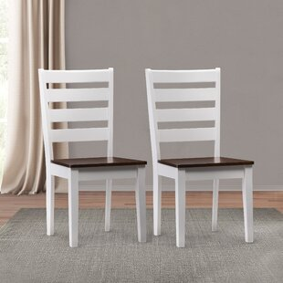 Goodman Solid Wood Dining Chair (Set of 2)