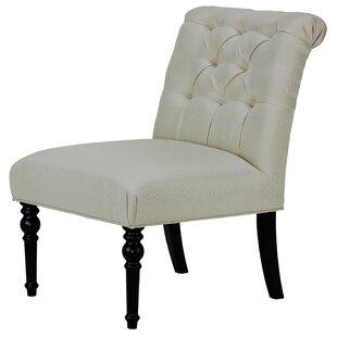 Easton Slipper Chair by Cortesi Home