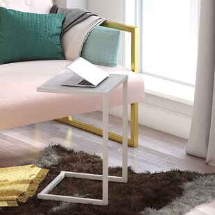 Scarlett End Table by Cosm..