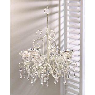 Lark Manor Lajoie 6-Light Chandelier