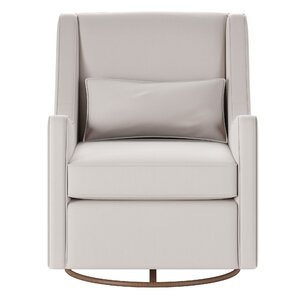 Swivel Glider by Wayfair Custom Upholstery?