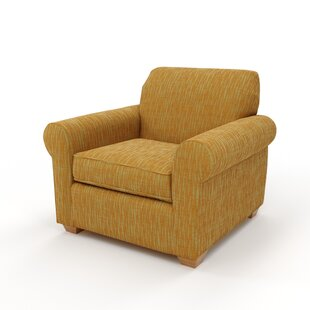 Gainesville Armchair by Maxwell Thomas