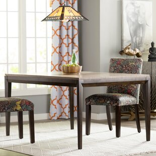 Coletta Extendable Wood Dining Table