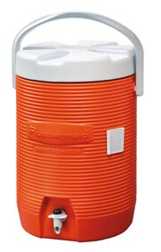 12 QT. Water Ice Chest Cooler