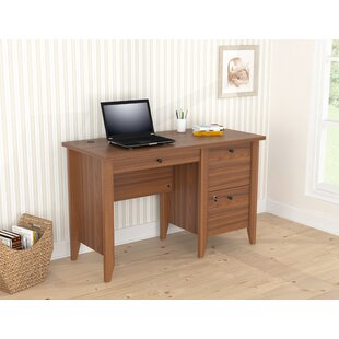 Fogle Writing Desk by Winston Porter
