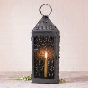 Major Lantern 22 Table Lamp