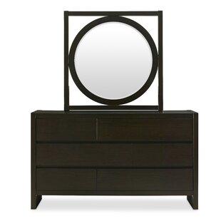 Reviews Ludlow 6 Drawer Dresser by Brayden Studio