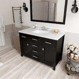 Slaboden 48 Single Bathroom Vanity Set by Winston Porter