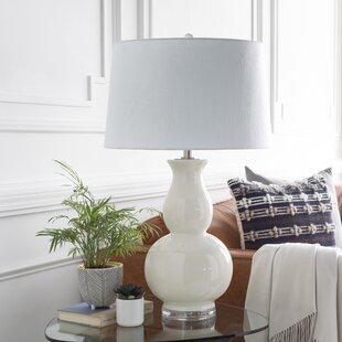 LakeHenry 30.5 Table Lamp