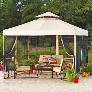Replacement Mosquito Netting For Athena Gazebo