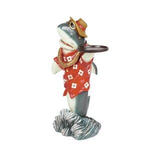 Cosentino Shark Character Waiter Outdoor ..