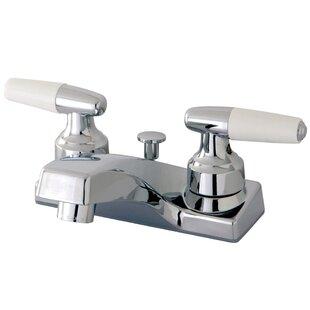 Kingston Brass Americana Centerset Bathroom ..