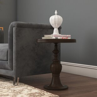 New-beggin-by-the-sea End Table by House of Hampton