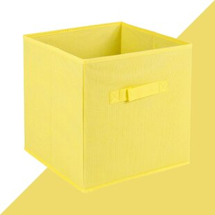 Fabric Cube Or Bin (Set Of 3) By Hashtag Home
