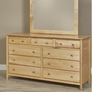 Dellbrook 9 Drawer Dresser