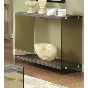 Affordable Stehle Console Table By Millwood Pines