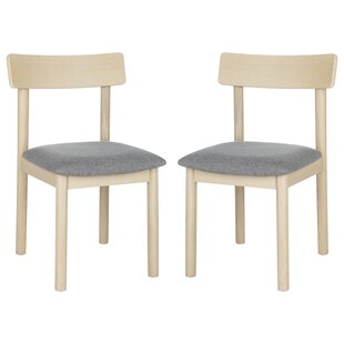 Lizette Retro Dining Chair (Set of 2) by ..