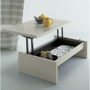 Cosmo Lift Top Coffee Table YumanMod