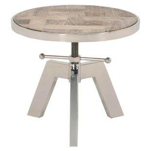Alexio Adjustable Coffee Table