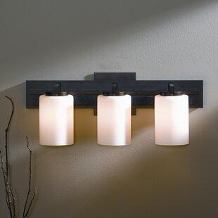 Hubbardton Forge Ondrian 3-Light Vanity Light