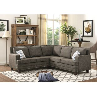 Ebern Designs Steffan Sectional