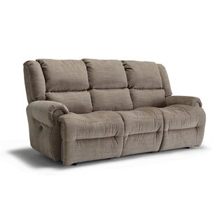Comfort Reclining Sectional By Ultimate Accents Best Buy