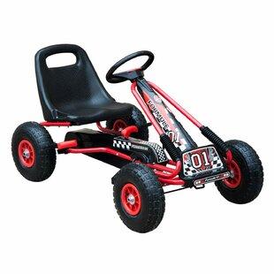 Clifford Go Kart By Freeport Park