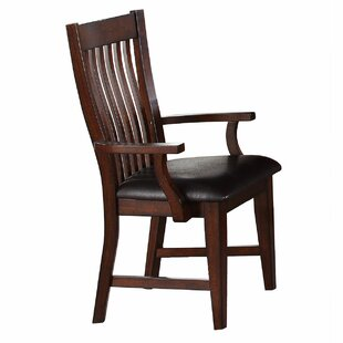Mannox Upholstered Dining Chair (Set of 2)