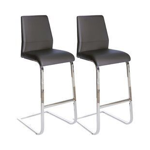 Lynn 74cm Bar Stool (Set Of 2) By Metro Lane
