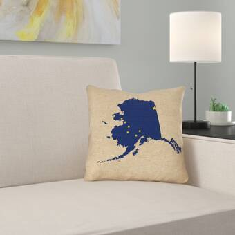 Darby Home Co Macedonia Crewels Throw Pillow Reviews Wayfair Ca