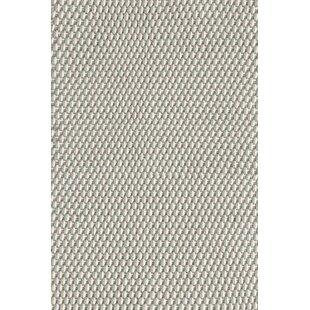 Handwoven Indoor/Outdoor Ivory Rug Image