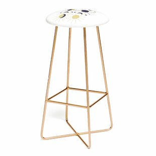 Emanuela Carratoni Moon and Sun 25 Bar Stool