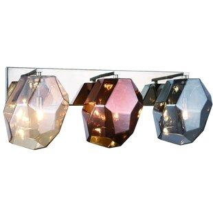Ivy Bronx Cooley 3-Light Vanity Light