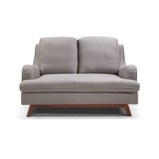 Yeates Loveseat by George Oliver