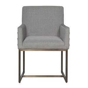 Irvin Arm Chair by Mercer41