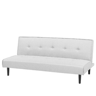 Wolla 3 Seater Clic Clac Sofa Bed By Zipcode Design
