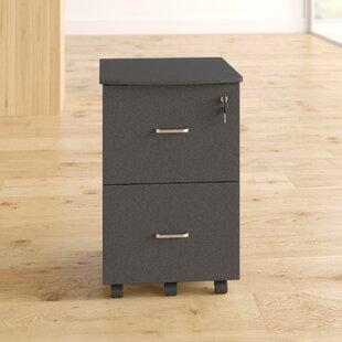 Review Valadez 2 Drawer Filing Cabinet